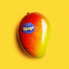 Mango (Single) - King