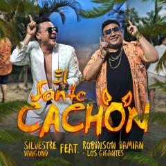 El Santo Cachón - Silvestre Dangond, Robinson Damian, Los Gigantes