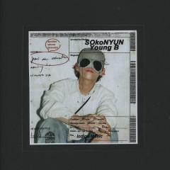 SOkoNYUN (EP) - Young B