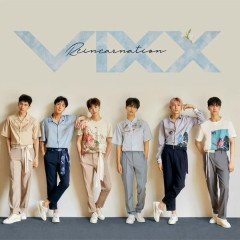 Reincarnation [Japanese] - VIXX