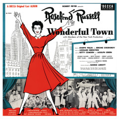 Wonderful Town - Various Artists