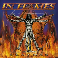 Clayman (Reissue 2014) - In Flames