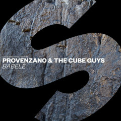 Babele (Single) - Provenzano, The Cube Guys