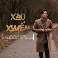 Xao Xuyến (Single) - Bình Minh Vũ