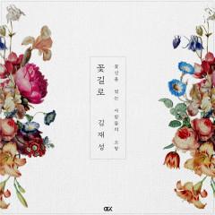 Flower Road (Singel) - Kim Jae Sung