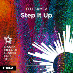 Step It Up (Single) - Teit Samsø