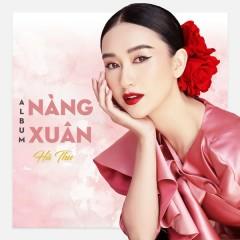 Album Nàng Xuân