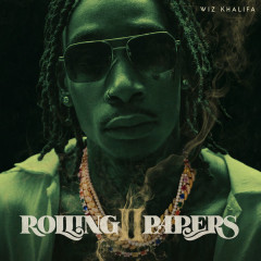 Rolling Papers 2 - Wiz Khalifa