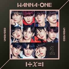 1÷x=1 Undivided (EP) - Wanna One
