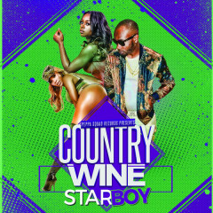 Country Wine (Single)