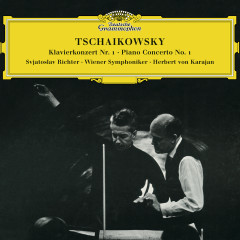 Tchaikovsky: Piano Concerto No.1; Variations on a Rococo Theme