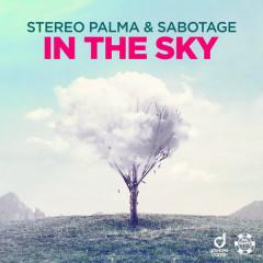 In The Sky (Remixes)
