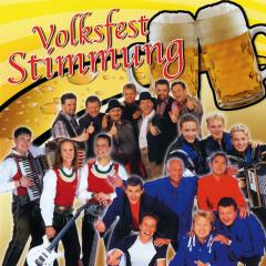 Volksfest Stimmung - Various Artists