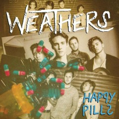 Happy Pills - Weathers