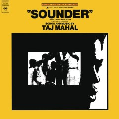 Sounder (Soundtrack) - Taj Mahal