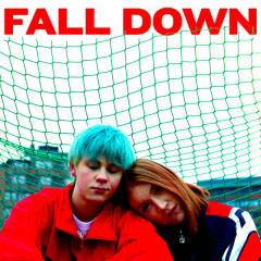 Fall Down (Single) - Hanne Mjøen, Jimi Somewhere