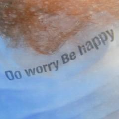 Do Worry Be Happy (EP) - Primary, Anda