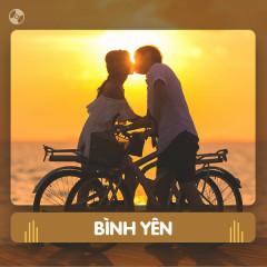 Thay Lời Muốn Nói: Bình Yên - Various Artists