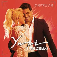 Ya No Vives En Mí (Versíon Pop)