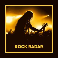 Rock Radar
