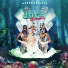 Joga Bunda - Aretuza Lovi,Pabllo Vittar,Gloria Groove