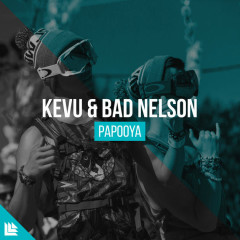 Papooya (Single) - Kevu, Bad Nelson