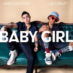 Baby Girl (Single) - Mario Bautista