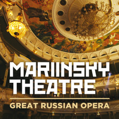Mariinsky Theatre: Great Russian Opera - Various Artists