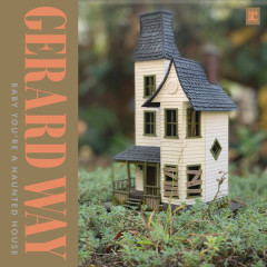 Baby You're A Haunted House (Single)