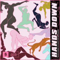 Hands Down (Single) - Brandyn Burnette, dwilly