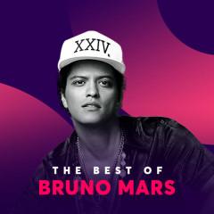 Những Bài Hát Hay Nhất Của Bruno Mars