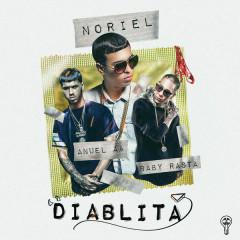 Diablita - Trap Capos,Noriel,Anuel AA,Baby Rasta