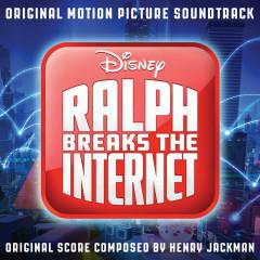 Ralph Breaks the Internet