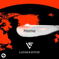Home (Single) - Lucas, Steve