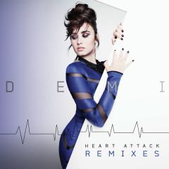 Heart Attack Remixes - Demi Lovato