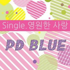 Endless Love (Single) - PD Blue