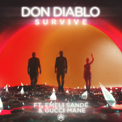 Survive (Single) - Don Diablo