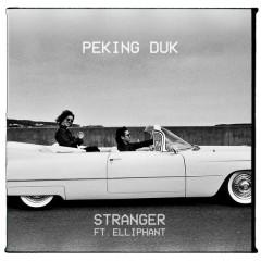 Stranger - Peking Duk,Elliphant
