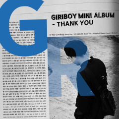 Thank You (EP) - Giriboy
