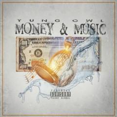 Money & Music (Single) - SplashLife Owl