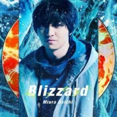 Blizzard - Daichi Miura