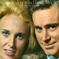 Me and the First Lady - George Jones,Tammy Wynette