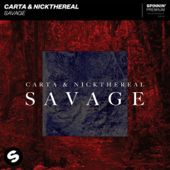 Savage (Single)