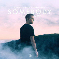 Somebody I'm Not (Single) - Martin Jensen, Bjørnskov
