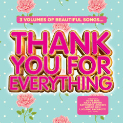 Thank You For Everything - Various Artists