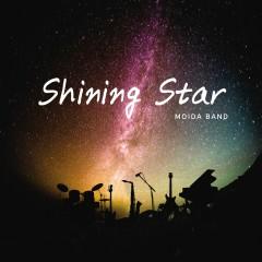 Shining Stars (Single) - Moida Band