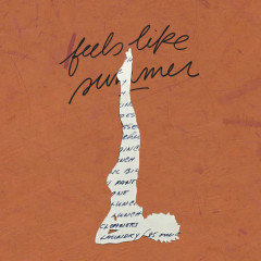 Feels Like Summer (Single) - Childish Gambino