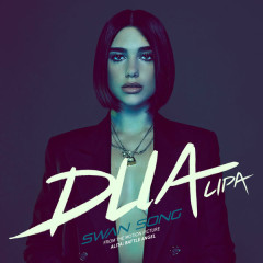 Swan Song (Alita: Battle Angel OST) - Dua Lipa
