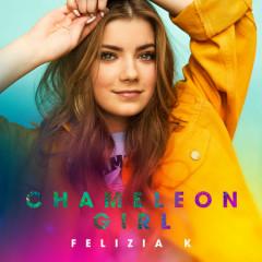 Chameleon Girl (Single)
