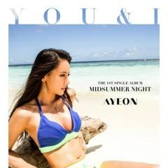 Midsummer Night (Single) - AYEON